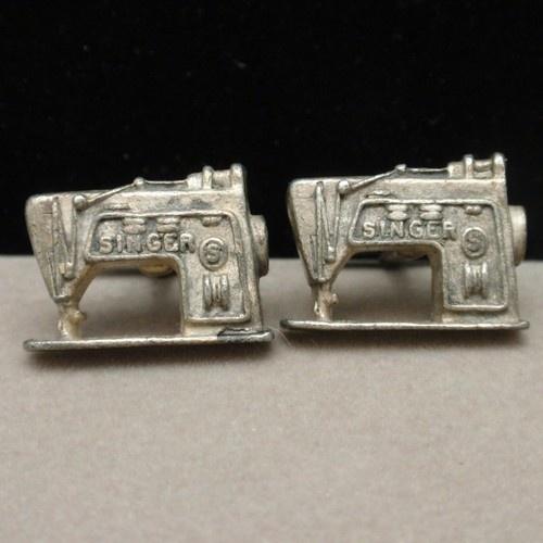 cuff link vintage