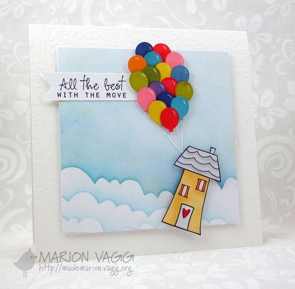 Creative Card Making Ideas Home Part - 16: My Favorite Movie. Kids CardsBaby CardsCool CardsNew Home CardsHouse Cards MovieCreative CardsCraft IdeasInspired
