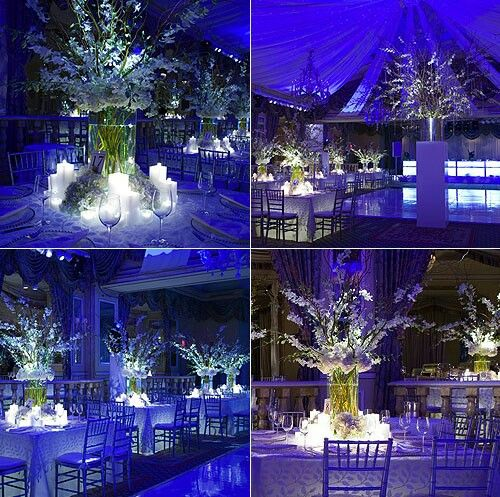 4 Of The Best White Winter Wedding Themes Wedding Ideas: 23 Best Images About Wedding Theme Ideas On Pinterest