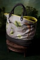 floral bag