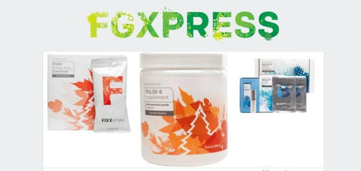 Nagy siker Európában a most bevezetett mindhárom Forevergreen – FGXpress termék, a Pulse-8, a Fixx és a Beautystrips szérum.