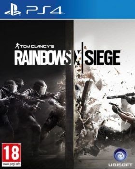 Gaming Deals PS4 Deals: Tom Clancy's Rainbow Six Siege [Download Code] for $24.99 (-50%) – Amazon Rayman Legends [Digital Code] for $9.99 (-75%) – Amazon Assassin's Creed Syndicate [Download Code] for...