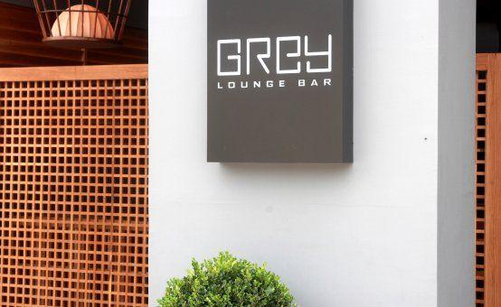 Grey Cafe