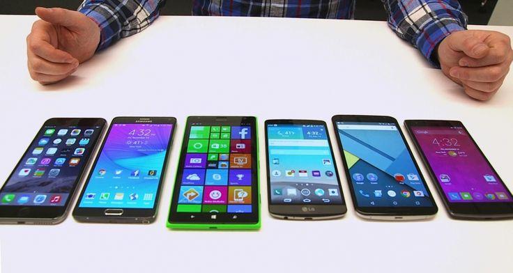 Все типы экранов смартфонов http://kleinburd.ru/news/vse-tipy-ekranov-smartfonov/