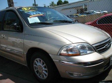 San Diego-used-cars | 1999 Ford Windstar SE | http://sandiegousedcarsforsale.com/dealership-car/1999-ford-windstar-se