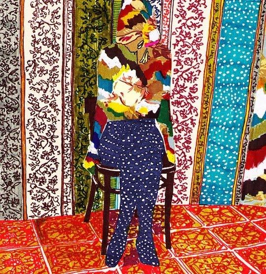 Illustration by Jamal Vrno