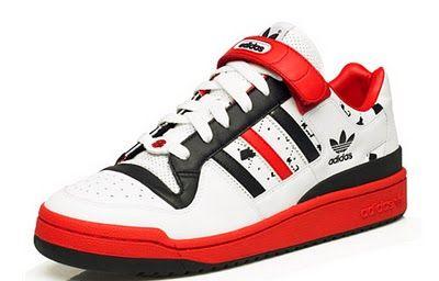 Daftar Harga Sepatu Adidas Original Terbaru ~ Galeri Sepatu Online