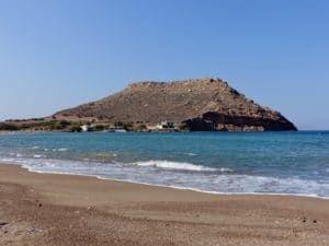 Chiona Beach Crete