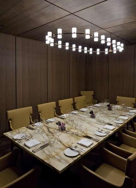 royal chandelier | Viabizzuno progettiamo la luce