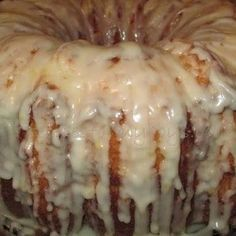 TEXAS PECAN PIE POUND CAKE                                                                                                                                                                                 More