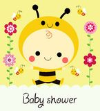 Bees Family: Baby Girl - Kids Illustration - Download From Over 52 Million High Quality Stock Photos, Images, Vectors. Sign up for FREE today. Image: 9980822