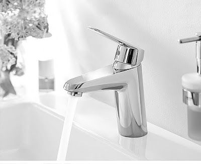 Upgrade Your #Bathroom by #Installing #Bathroom #Basin #Tap #Sets in #London