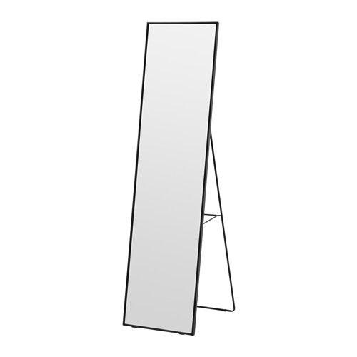 die besten 25 standspiegel ideen auf pinterest spiegel schlafzimmer industrielle spiegel und. Black Bedroom Furniture Sets. Home Design Ideas
