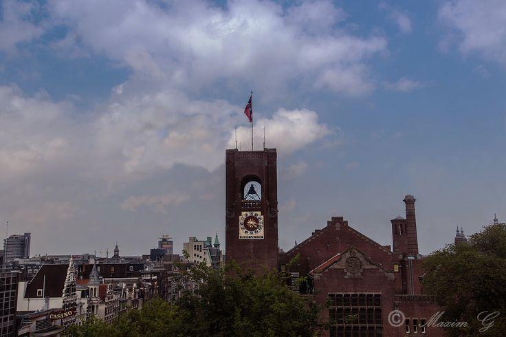 #beurs_van_Berlage  #amsterdam #photography #architecture #netherlands #berlage