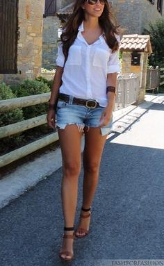 LOLO Moda: Simplicity