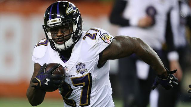 FballJunkieE: Justin Forsett Out Terrance West In