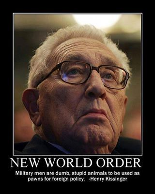 One Of The Most Evil Men Out There Ruling Our Planet! One Of The Top Members of The Bilderberg Group Executing Their New World Order Of Poverty & Death Leaving Only Them Left With All Money & All Land!