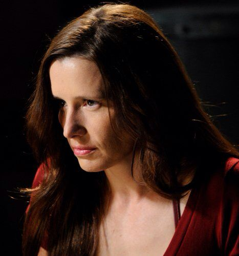 Saw Movie Series; Amanda Young