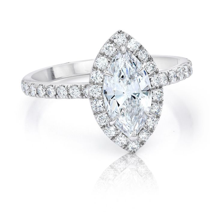Jeffrey Daniels Diamond Ring
