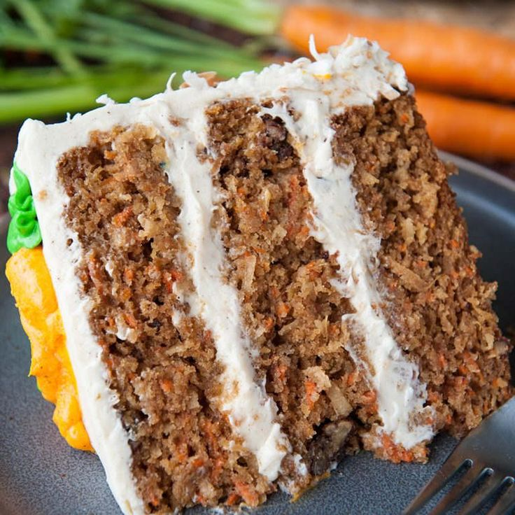 Carrot cake with pineapple recipe carrot cake with