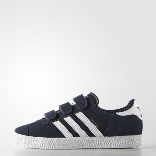 Vans Sneakers Enfants - Old Skool - Patin Bas - Garçons - Taille 34 - Bleu - Mmm -chambray / Bleu QJ0Pu