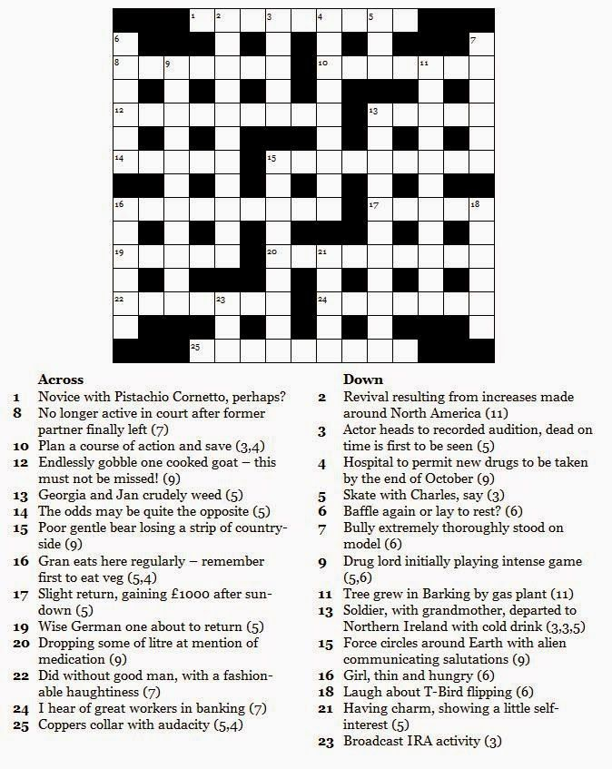 graphic about Celebrity Crossword Printable referred to as Cost-free Printable Crossword Puzzles Understanding English