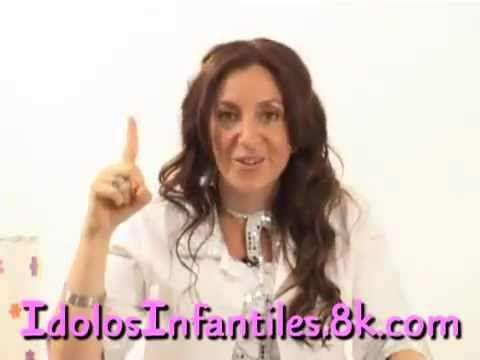 ▶ Praxias orofaciales Cuento del gusanito YouTube - YouTube