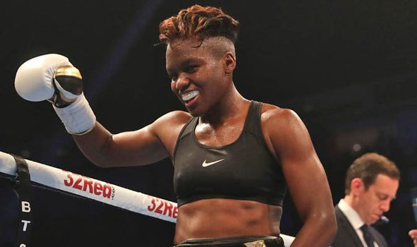 This is when Nicola Adams could be set for a world-title fight at Elland Road