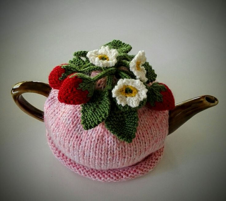 7 Best Tea Cosies Images On Pinterest Tea Time Filet Crochet