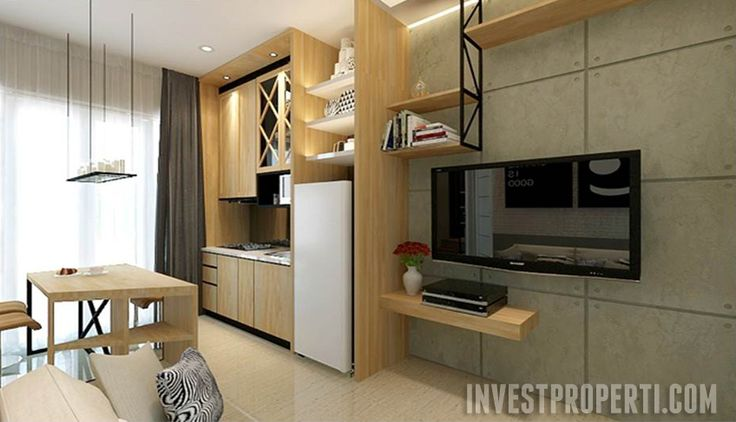 Kitchen Room @ Banara Serpong