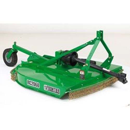 Frontier RC2060 Rotary Cutter | Mutton Power Equipment