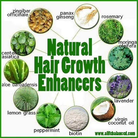 Natural Oils That Stimulate Hair Growth