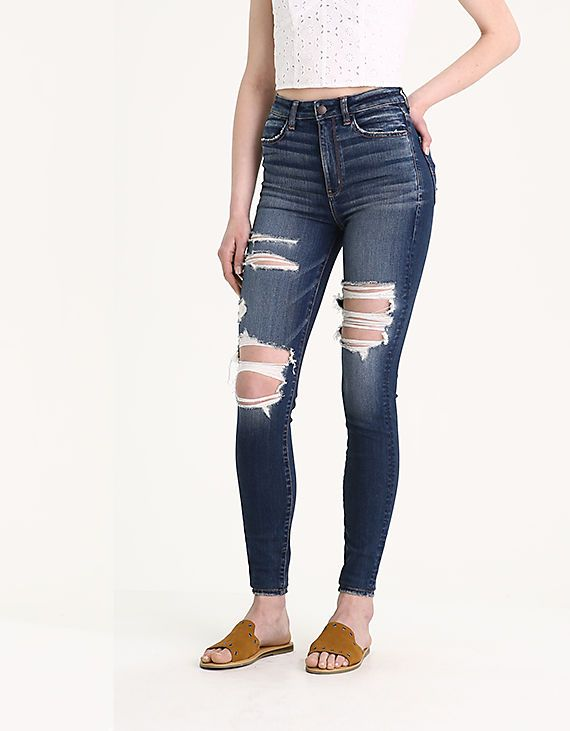 f28cc2dc Placeholder image for 360 High Waist Jeggings, Mists, Skinny Jeans, Skinny  Fit Jeans