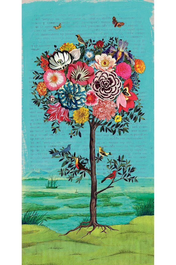 PiP Fantastree wallpaper