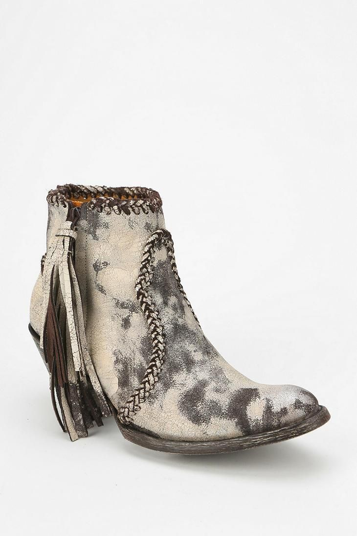 Old Gringo Adela Ankle Boot #urbanoutfitters