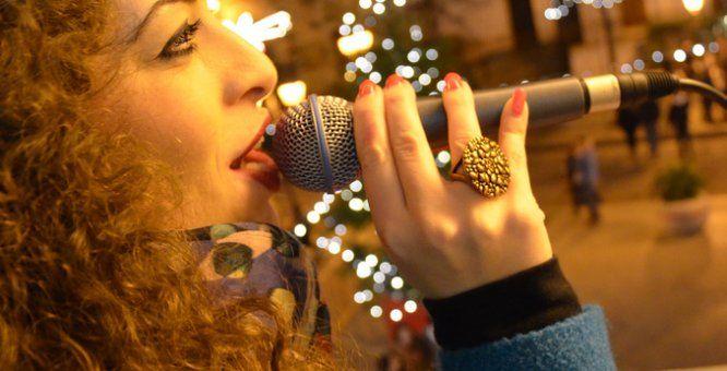Mercatini Natalizi a San Marzano. Natale è ormai alle porte. È tempo quindi di vischio, presepi e alberi di natale, pettole e vino novello, fisarmoniche e cornamuse che intonano cori e musiche natalizie, atmosfere tipiche della nostra natività cristiana. Location: Centro Storico.