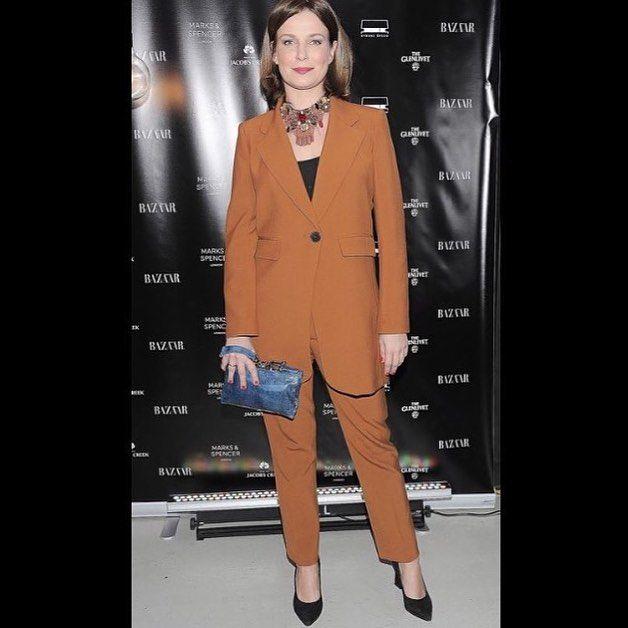 Aneta Todorczuk - Perchuć w naszym naszyjniku! #bydziubeka #jewellery #jewelry #fashion #style #look #ootd #celebrity #stars