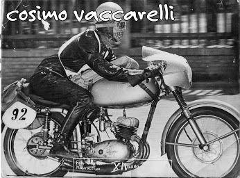 Aspettando la partenza della MI-TA 2015.... Milano-Taranto 1955 Cosimo Vaccarelli in sella ad Alpino 125! Gli anni passano ma la passione corre sempre su due ruote #ultimichilometri #conlamotonelcuore #milanotaranto2015 #29milanotaranto #motoalpino Milano Taranto