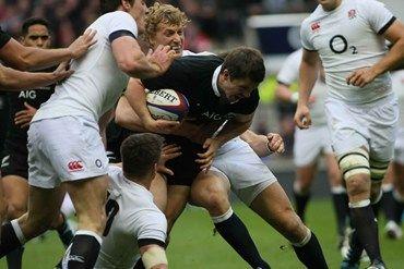 VIDEO: All tries (30-22) All Blacks V England, End of year tour 2013, Twickenham