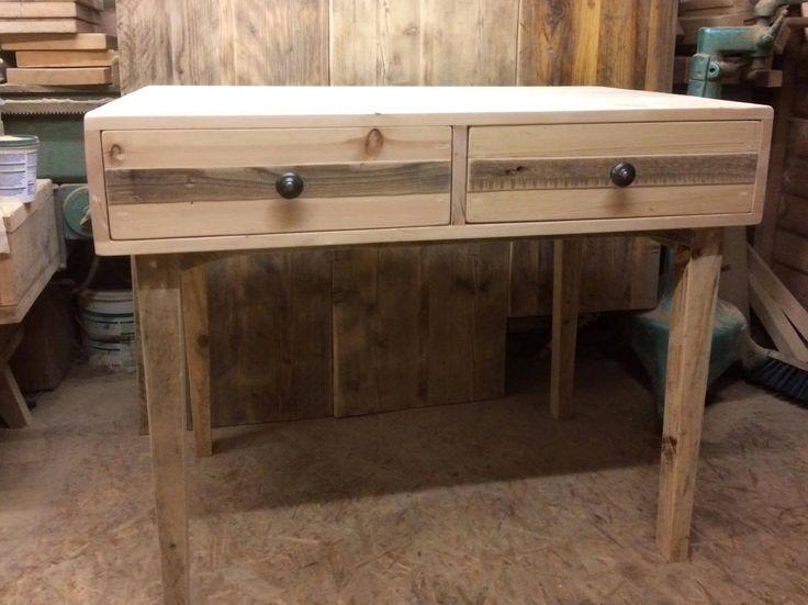 Desk, writing desk, office desk, Classic, Mid Century, Modern retro desk by CozyDesignsUK on Etsy