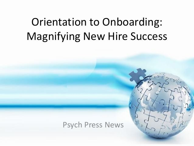 Best New Hire Orientation Images On   Onboarding New