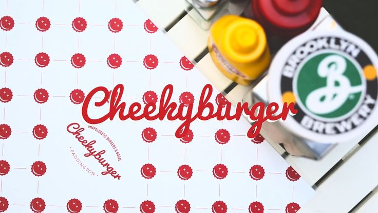 Cheekyburger - Chippendale