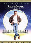 Field of Dreams VHS Kevin Costner, James Earl Jones, Ray Liotta, Amy Madigan, G