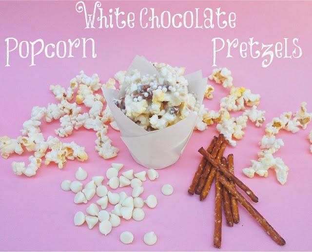 Sugared Chocolate Pretzels Recipes — Dishmaps