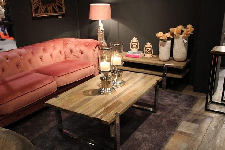 15-Richmond-Interiors-by-Spieghel-furniture-in-interior-design-at-Maison-and-&-Objet-2017-Exhibition-trade-fair-Paris-pink-velvet-capitone-sofa