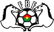 Nickname(s) Les Étalons (The Stallions) Association Fédération Burkinabé de Foot-Ball Sub-confederation WAFU (West Africa) Confederation CAF (Africa) Head coach Gernot Rohr Captain Charles Kaboré Top scorer Moumouni Dagano (31)[1] Home stadium Stade du 4-Août FIFA code BFA FIFA ranking 72 Decrease 6 (9 July 2015) Highest FIFA ranking 37 (October 2010, June 2011) Lowest FIFA ranking 127 (December 1993) Elo ranking 91 (31 March 2015) Highest Elo ranking 59 (September 2014)