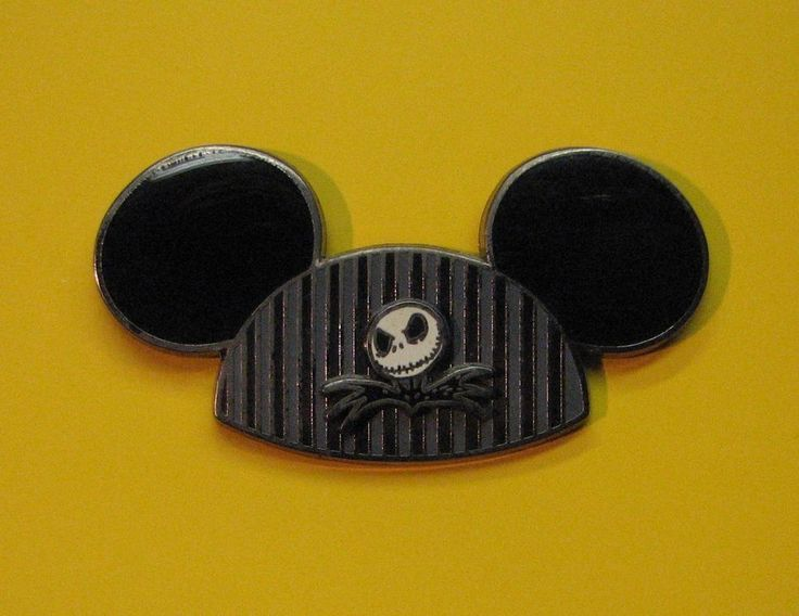 how to make mickey mouse ears hat