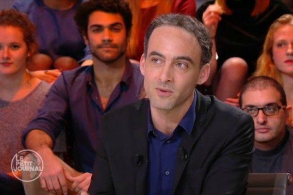 Raphaël Glucksmann News: Raphael Glucksmann