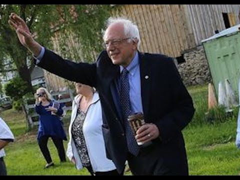 This Conservative Publication Just Called Bernie Sanders A Nazi (Video) | Americans Against the Tea Party