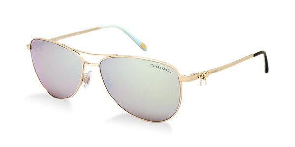 Tiffany & Co. TF3044 58 Sunglasses | Sunglass Hut